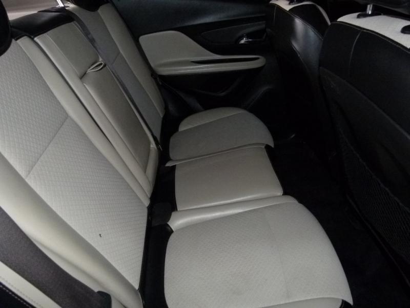 Buick Encore 2017 price $13,000