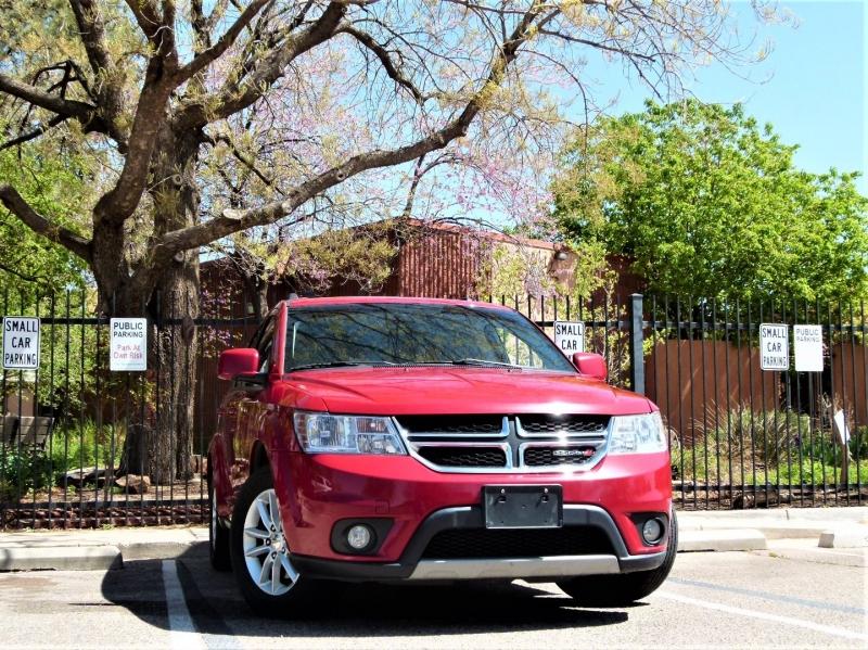 Dodge Journey 2014 price $13,400