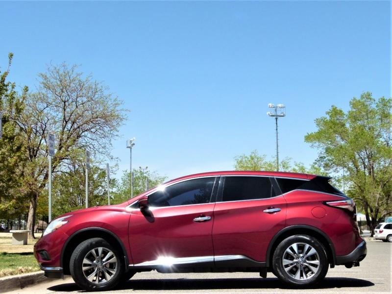Nissan Murano 2015 price $14,900