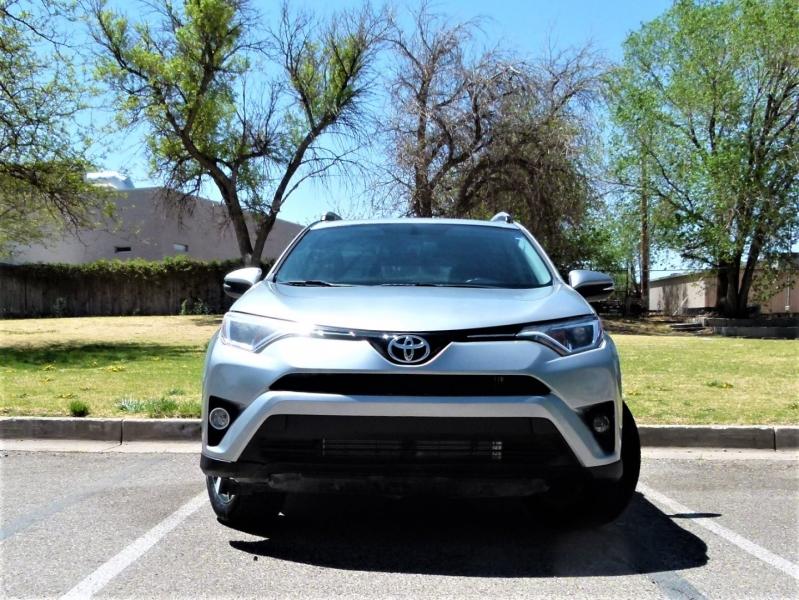 Toyota RAV4 2016 price $20,000