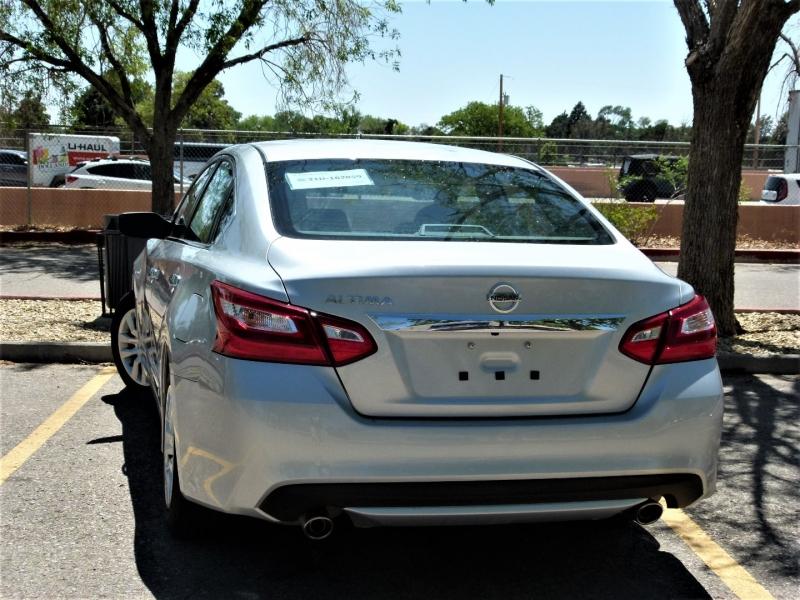 Nissan Altima 2016 price $16,000