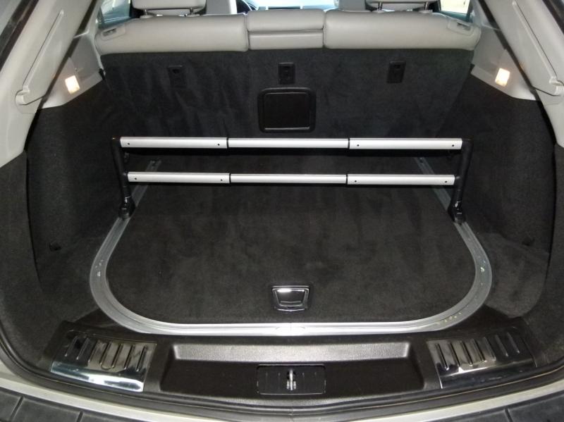 Cadillac SRX 2013 price $14,700