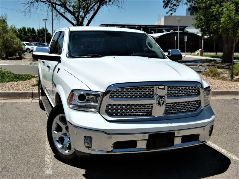 RAM 1500 2017 price $34,000