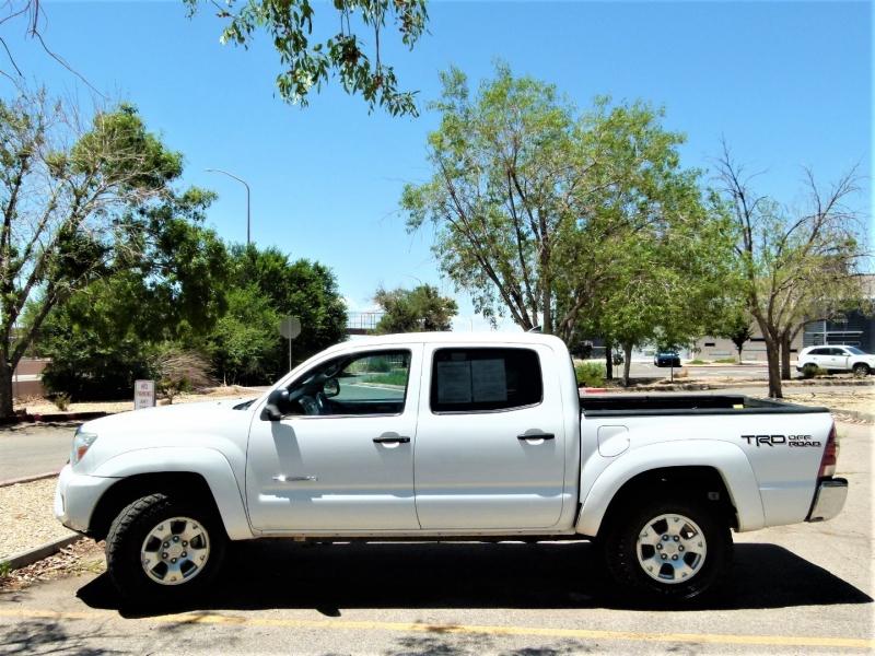 Toyota Tacoma 2015 price $29,000