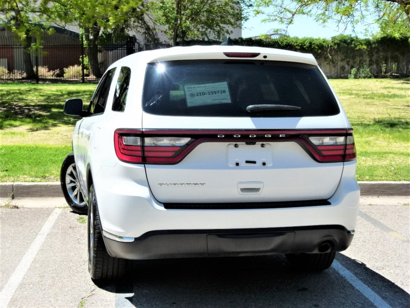 Dodge Durango 2018 price $29,000