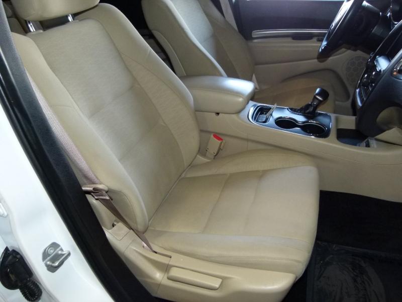 Dodge Durango 2018 price $27,400