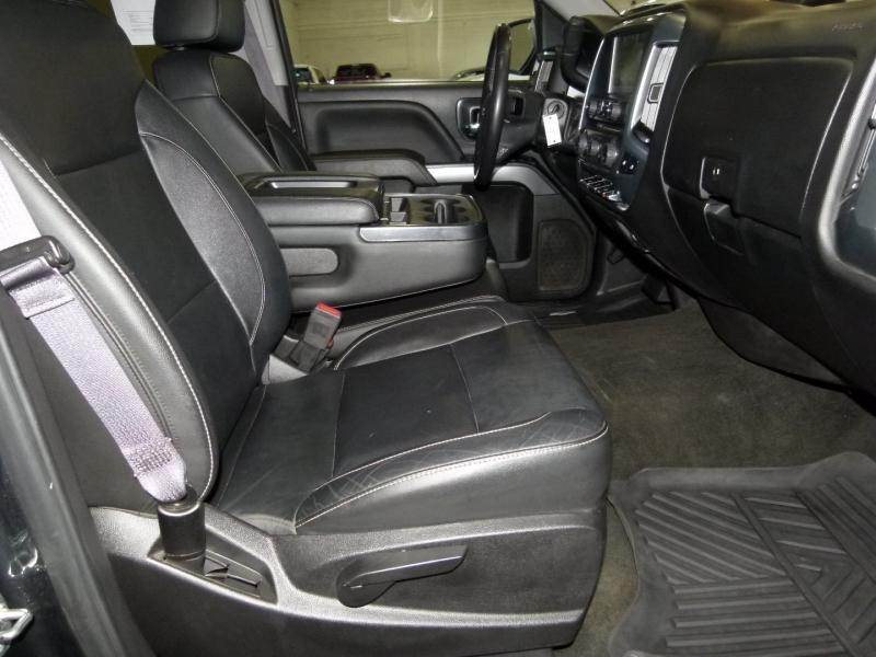 Chevrolet Silverado 1500 2017 price $35,000