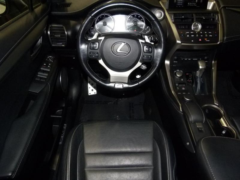 Lexus NX 2017 price $30,000