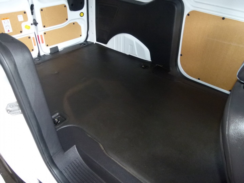 Ford Transit Connect 2016 price $18,000
