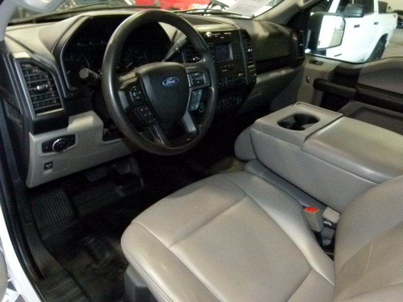 Ford F-150 2019 price $29,600