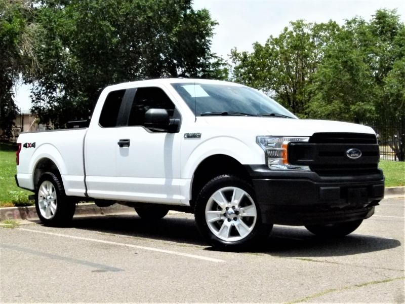 Ford F-150 2019 price $30,000