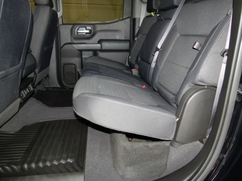 Chevrolet Silverado 1500 2019 price $43,000