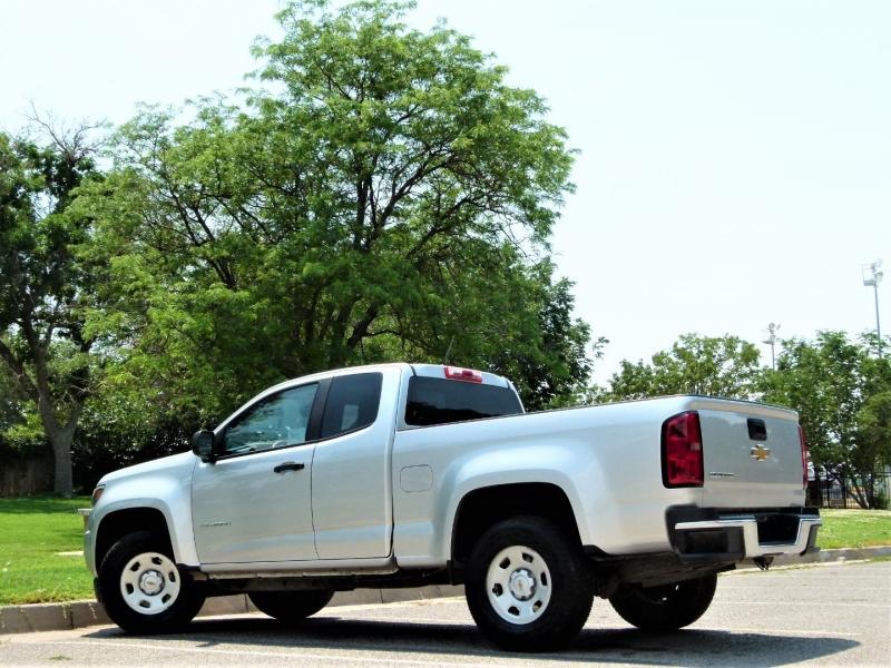 Chevrolet Colorado 2018 price $24,000