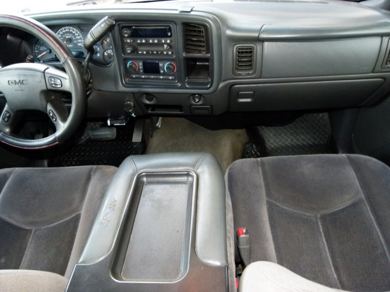 GMC Sierra 2500HD Classic 2007 price $13,000