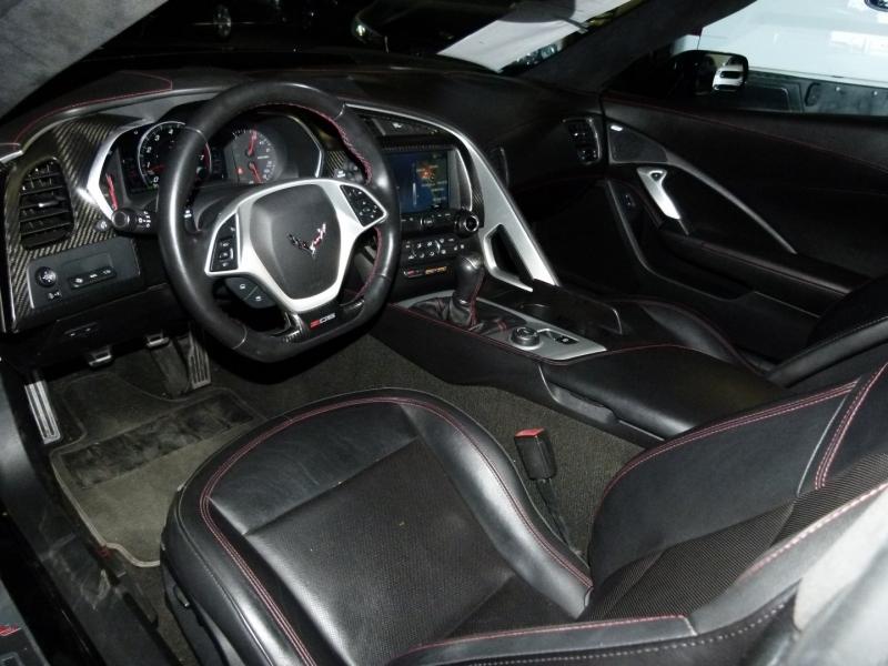 Chevrolet Corvette 2016 price $74,500