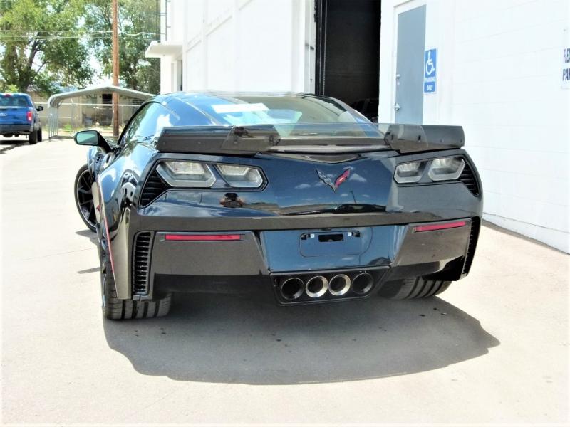 Chevrolet Corvette 2016 price $74,000