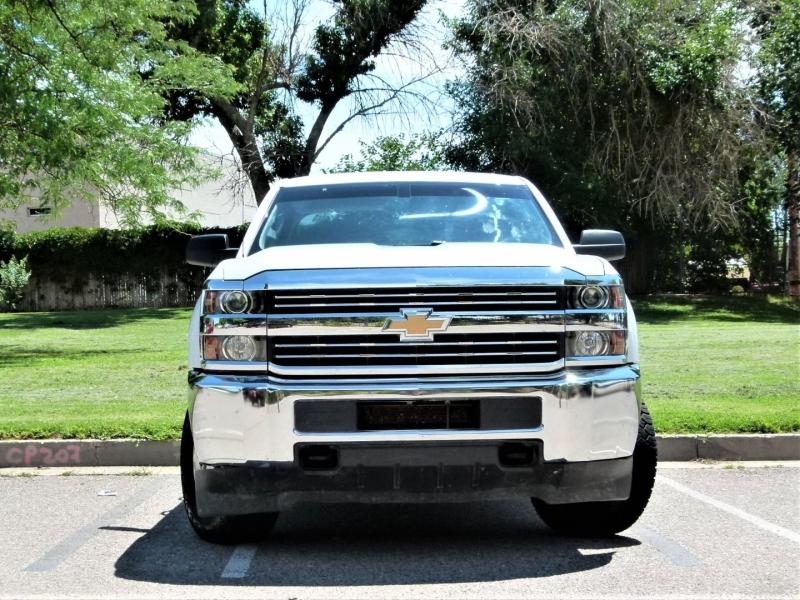 Chevrolet Silverado 2500HD 2017 price $30,000