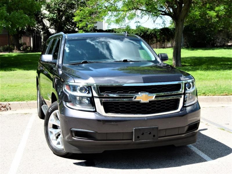 Chevrolet Suburban 2016 price $31,000