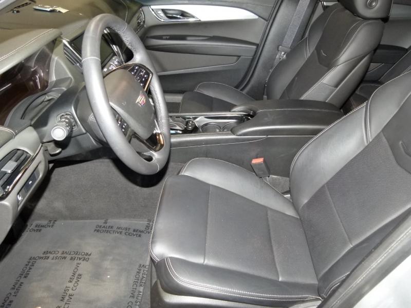 Cadillac ATS Sedan 2018 price $23,000