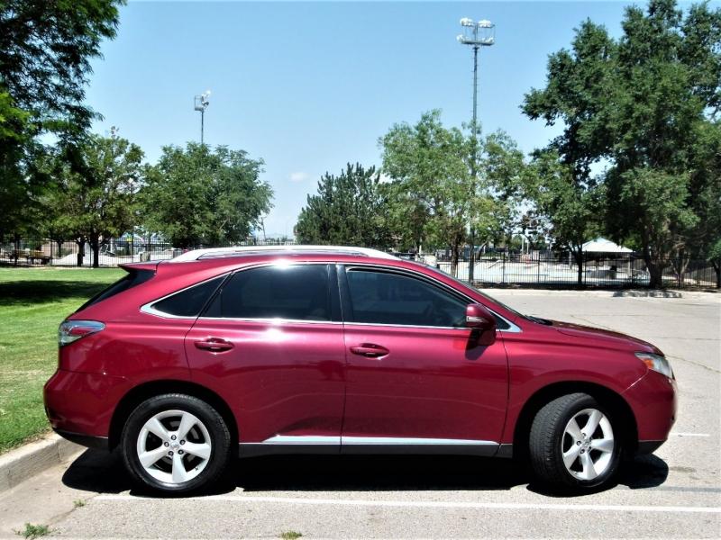 Lexus RX 350 2010 price $14,000