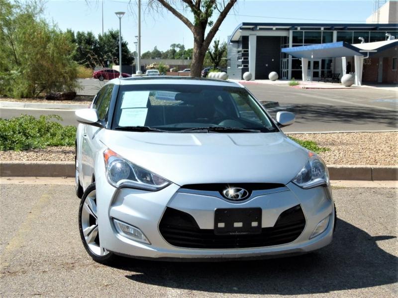 Hyundai Veloster 2017 price $16,500