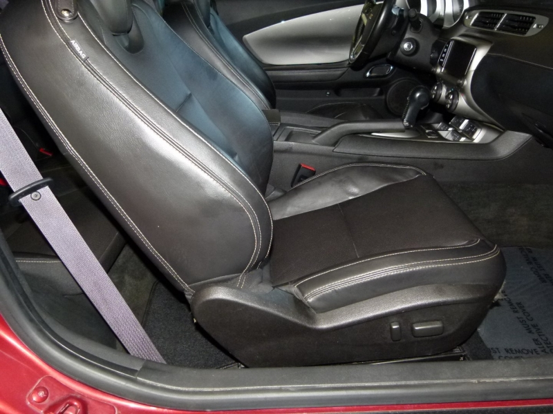 Chevrolet Camaro 2014 price $25,700