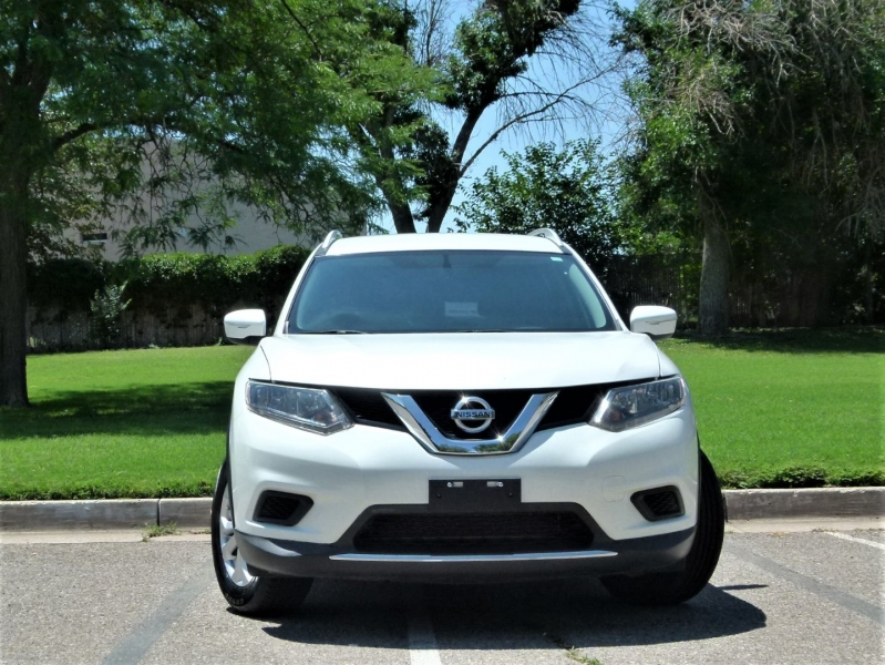 Nissan Rogue 2015 price $14,000