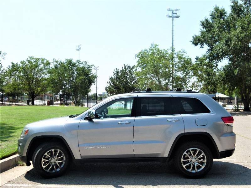 Jeep Grand Cherokee 2014 price $17,000