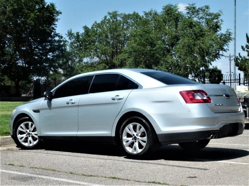 Ford Taurus 2010 price $7,800
