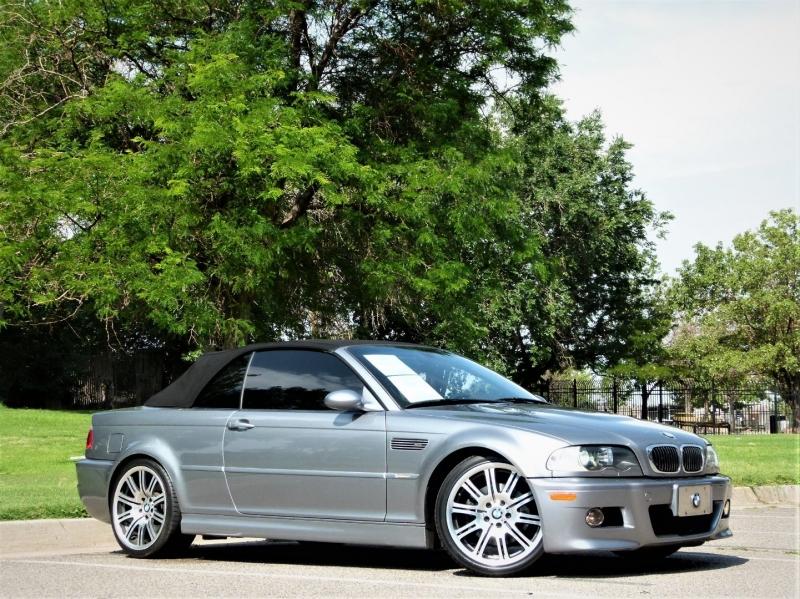 BMW 3-Series 2005 price $23,000