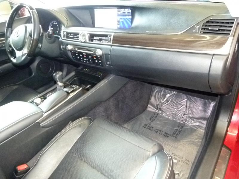 Lexus GS 350 2013 price $21,600