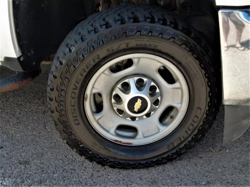 Chevrolet Silverado 2500HD 2018 price $33,500