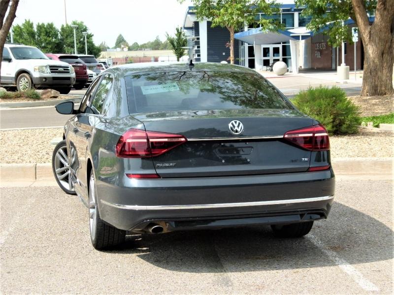 Volkswagen Passat 2017 price $18,000