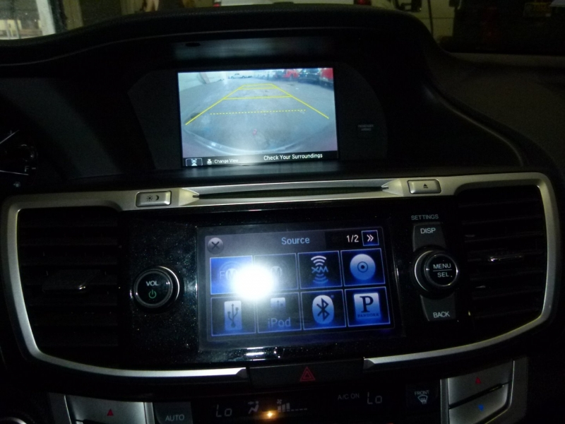 Honda Accord Coupe 2014 price $17,000