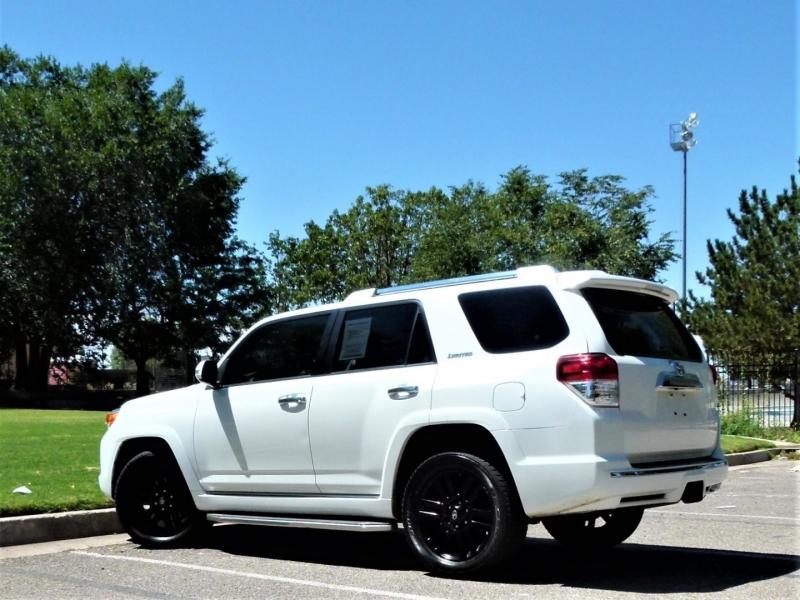 Toyota 4Runner 2013 price $23,000