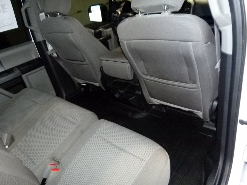 Ford F-150 2018 price $25,000