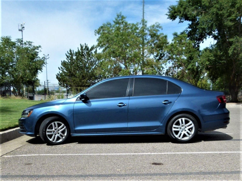 Volkswagen Jetta 2018 price $17,500