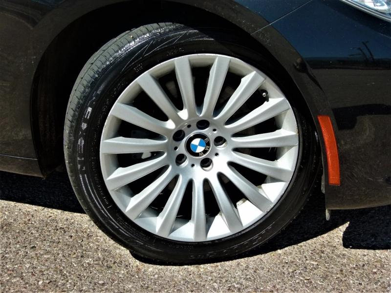 BMW 5 Series Gran Turismo 2013 price $13,000