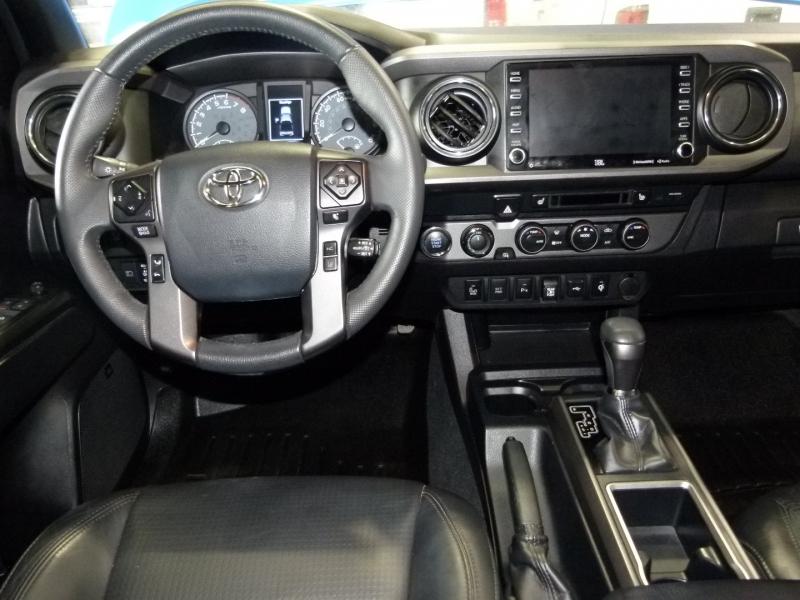 Toyota Tacoma 4WD 2020 price $46,000