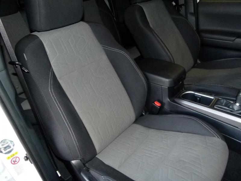 Toyota Tacoma 4WD 2020 price $45,700