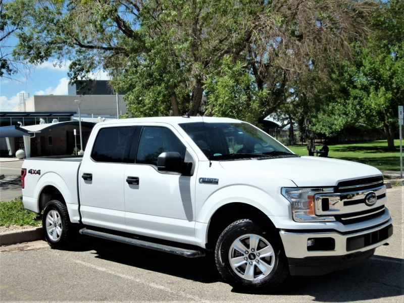 Ford F-150 2019 price $35,000