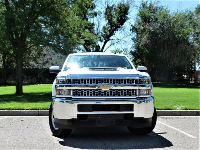 Chevrolet Silverado 2500HD 2019 price $49,700
