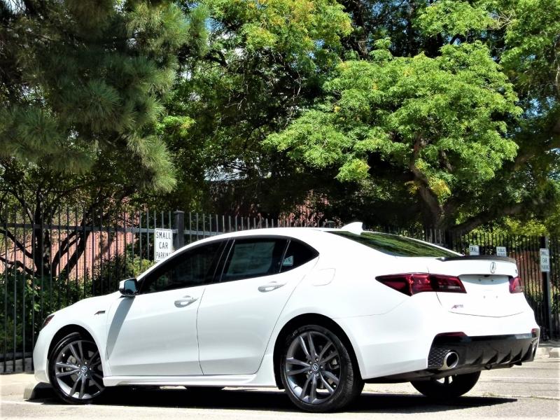 Acura TLX 2019 price $36,000