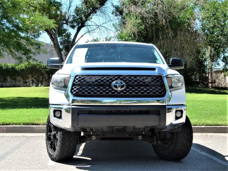 Toyota Tundra 2WD Truck 2019 price $46,000