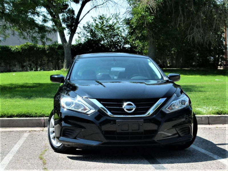 Nissan Altima 2018 price $19,900