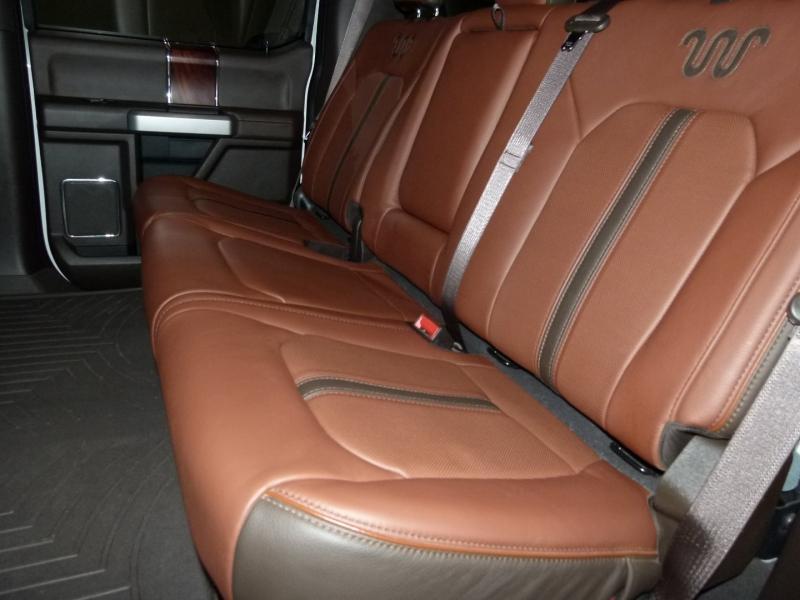 Ford Super Duty F-350 SRW 2020 price $80,000