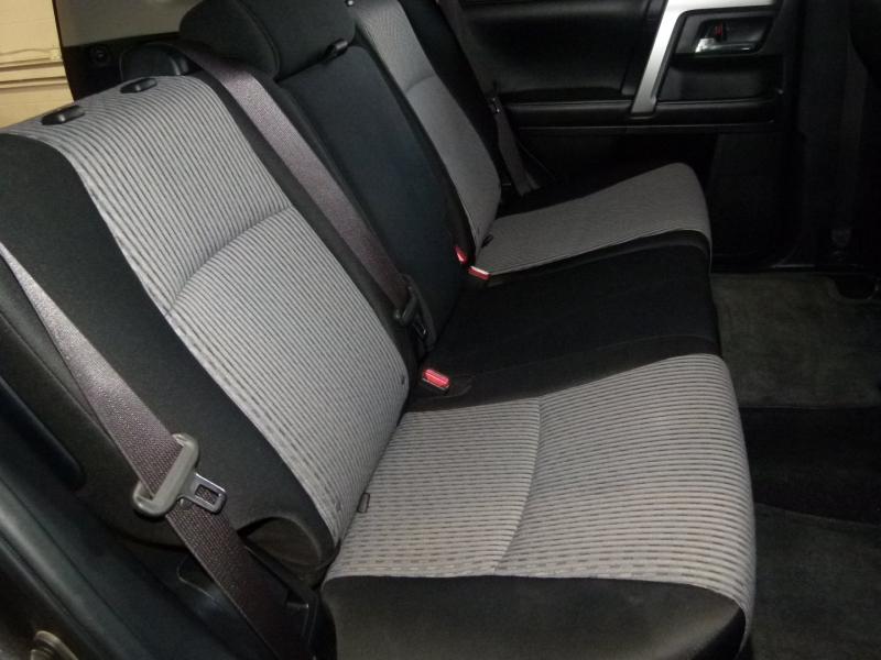 Toyota 4Runner 2016 price $28,000