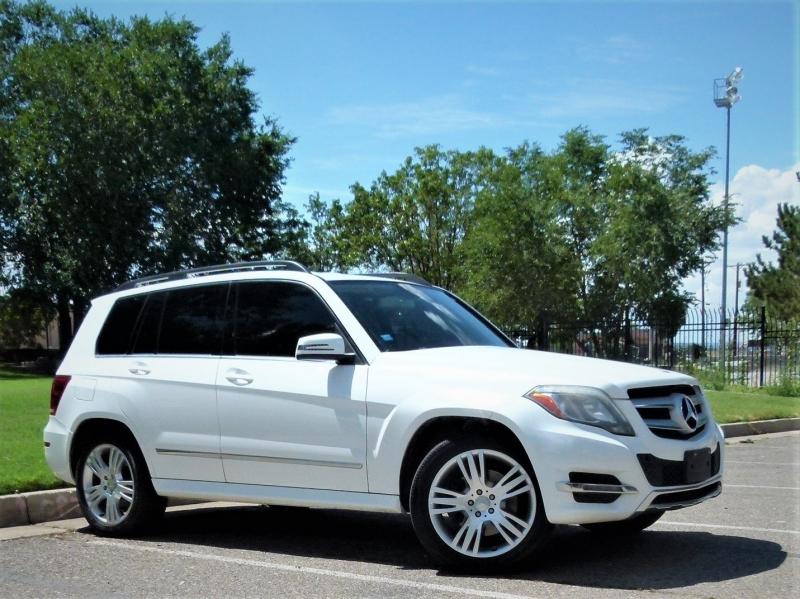 Mercedes-Benz GLK-Class 2013 price $13,800