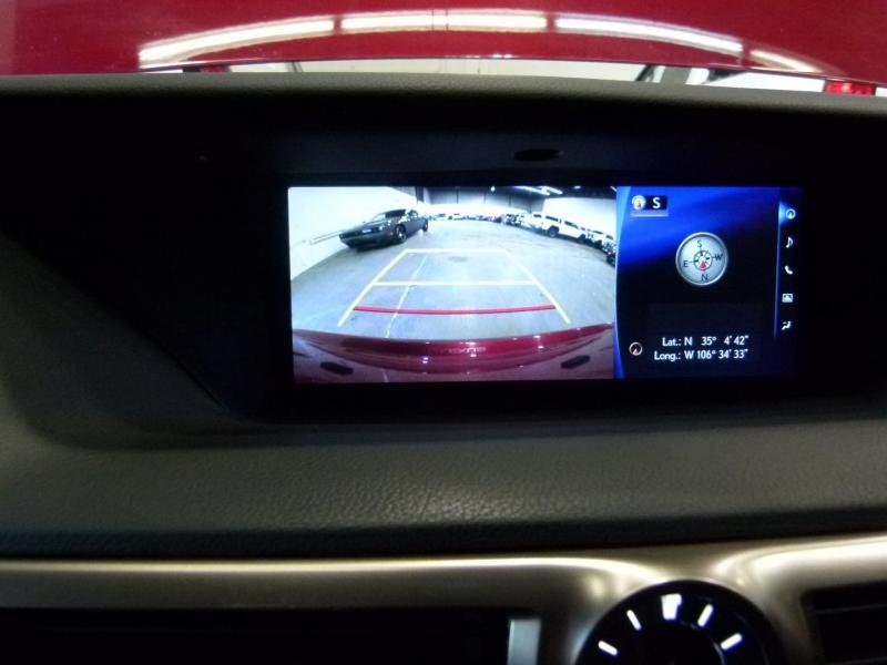 Lexus GS 2018 price $34,000
