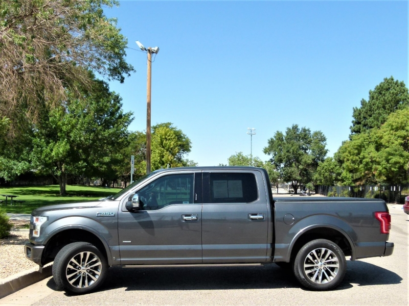 Ford F-150 2015 price $31,500
